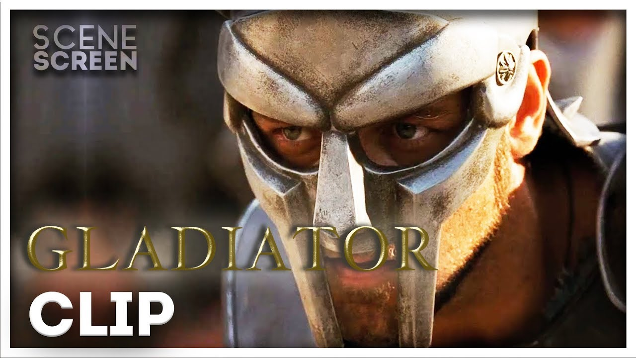 Game Slot Online Gladiator
