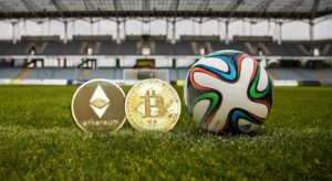 Biggest Crypto Sports Betting In The World