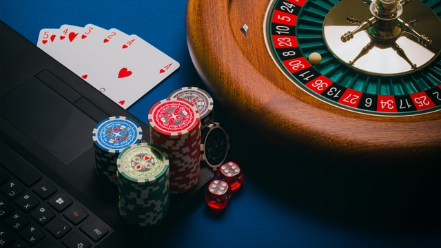Online Gambling Using Cryptocurrency