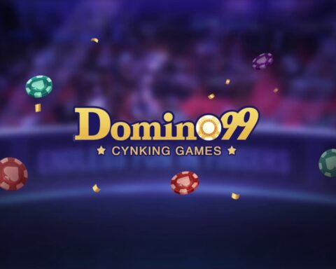Download Game Domino QQ Penghasil Pulsa, Domino QiuQiu · 99 : Awesome Online Card Game
