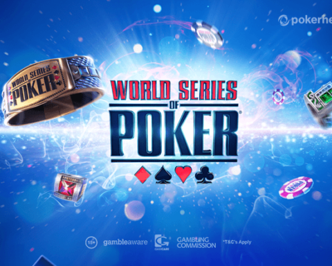 acara world series of poker