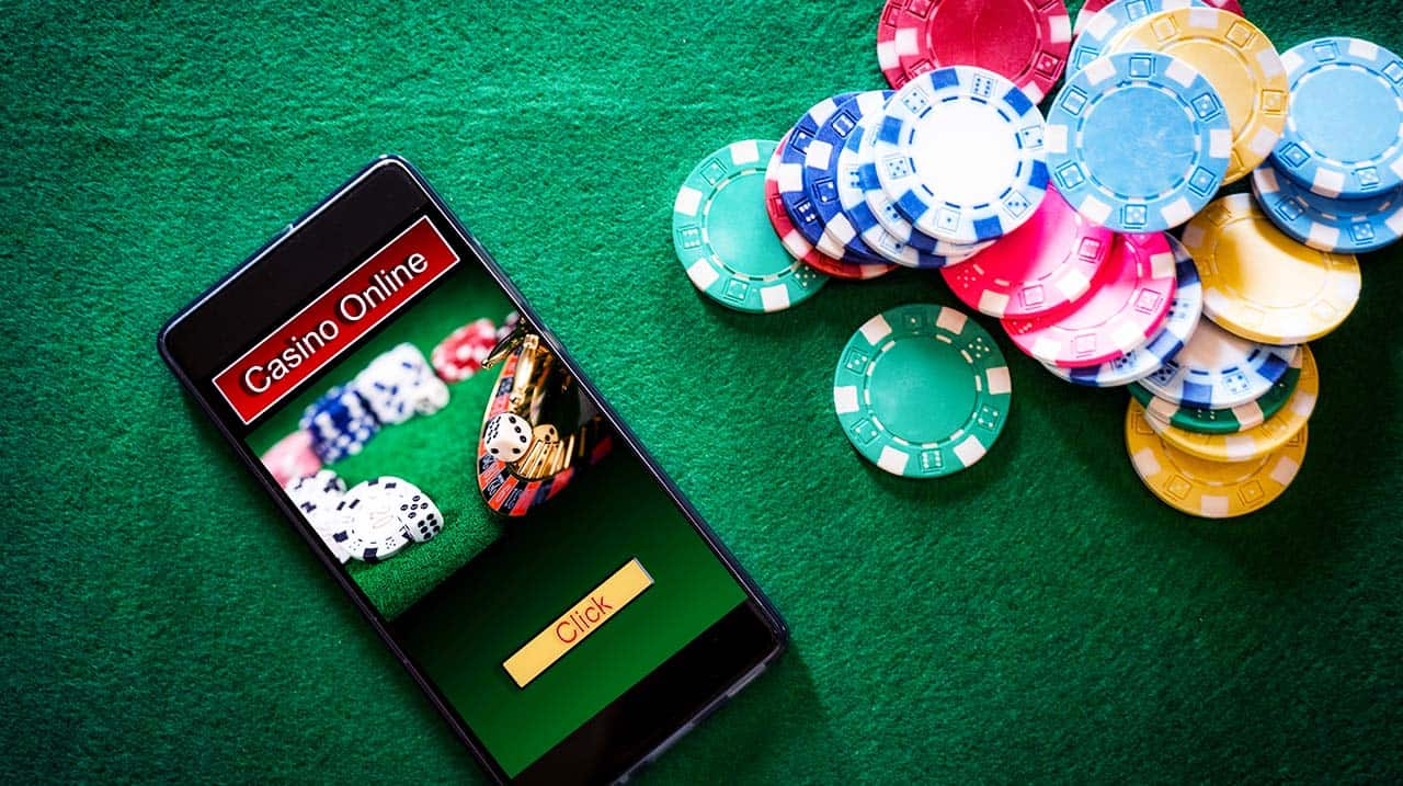 Advantages of Online Gambling