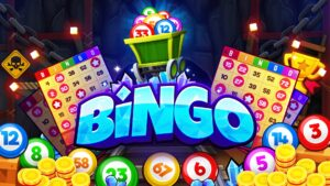 Bingo Is The Solution To The Financial Crisis