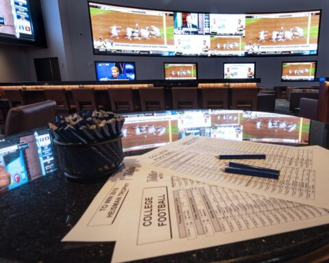 Sports Betting System