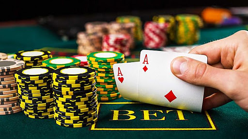 History Of Poker Games