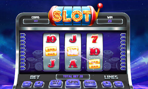 What are the Favorite Slot Games on the Android Play Store